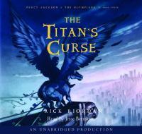 The Titan's curse